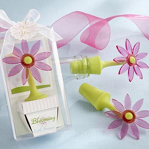 Цветущий Пробка бутылки Цветочный Причудливая в подарочной коробке окна Lightinthebox 128.000