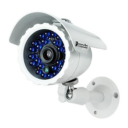 Zmodo Лот 4 600TVL Открытый 65 футов ИК CCTV камеры видеонаблюдения системы Kit Lightinthebox 3007.000