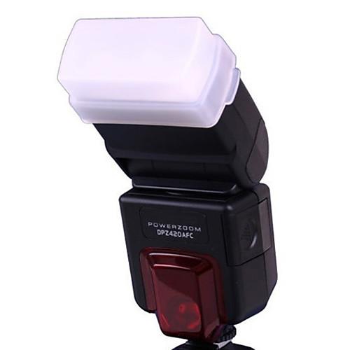 Точность дизайна OMNI-отказов рассеиватель для вспышки Canon Speedlite 580EX Lightinthebox 107.000