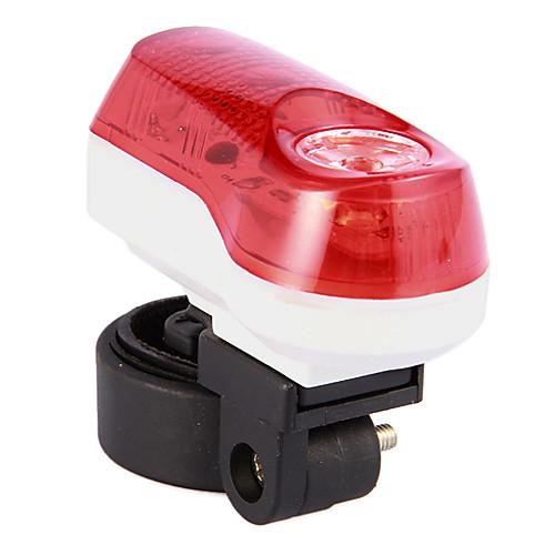 744 Планета велосипед Блинки Super Flash Tail Light Lightinthebox 300.000