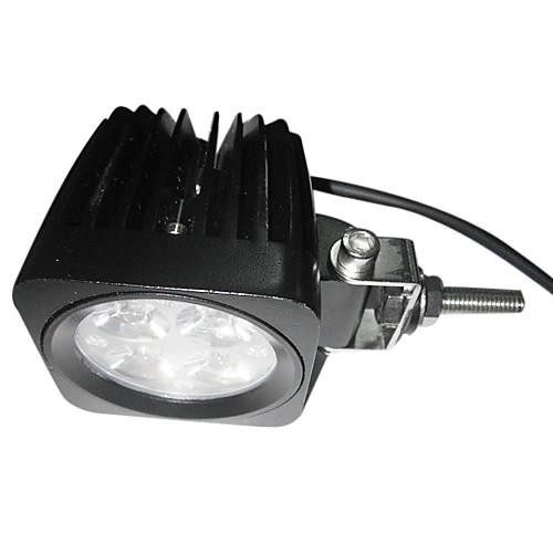 10W 4 светодиода площади свет работы Lightinthebox 730.000