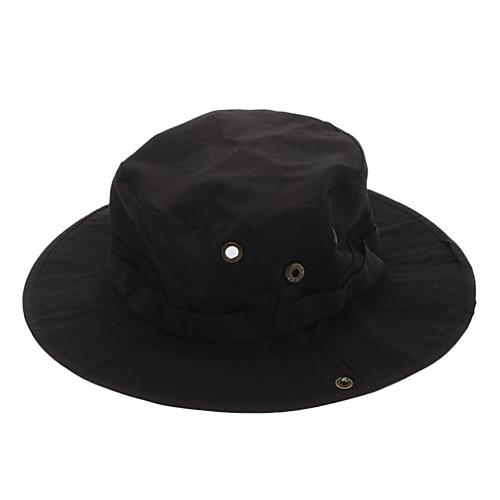 мужская шляпа солнца черный Lightinthebox 257.000