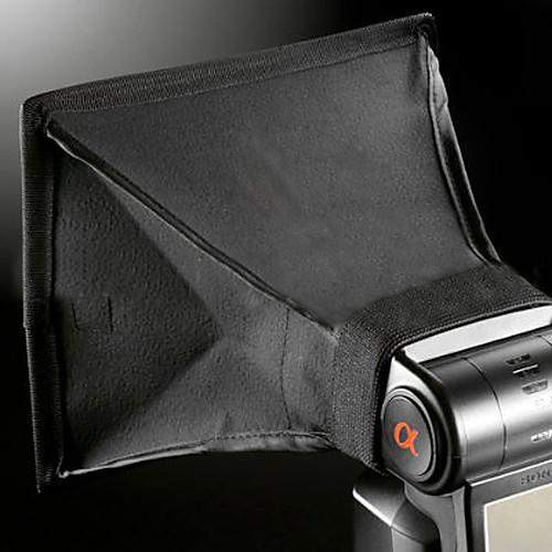 Цифровая зеркальная камера блеск рассеиватель SoftBox 8x15cm Lightinthebox 298.000