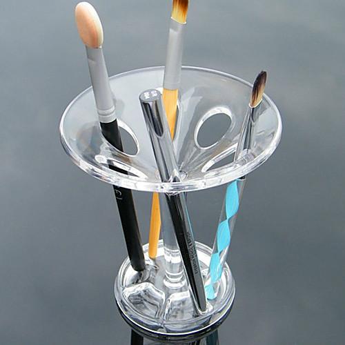 акрил прозрачный дисплей макияж кисти горшок стоять косметический организатор Lightinthebox 343.000