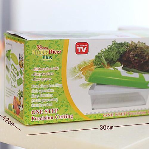 фрукты и растительное приятнее резки плюс нож резак измельчитель отбивная картофелечисток инструмент кухни Lightinthebox 1159.000