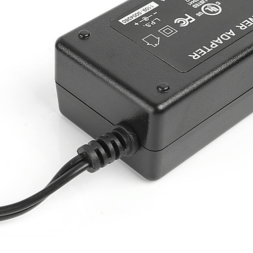 12V 3A DC адаптер питания для видеонаблюдения CCTV питания камеры Lightinthebox 515.000