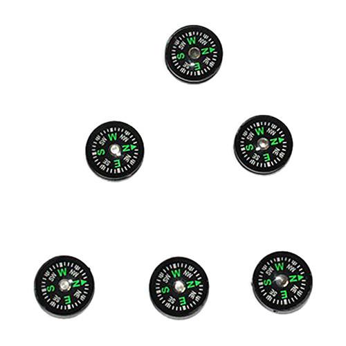 20 мм мини-компас из нержавеющей стали Lightinthebox 128.000