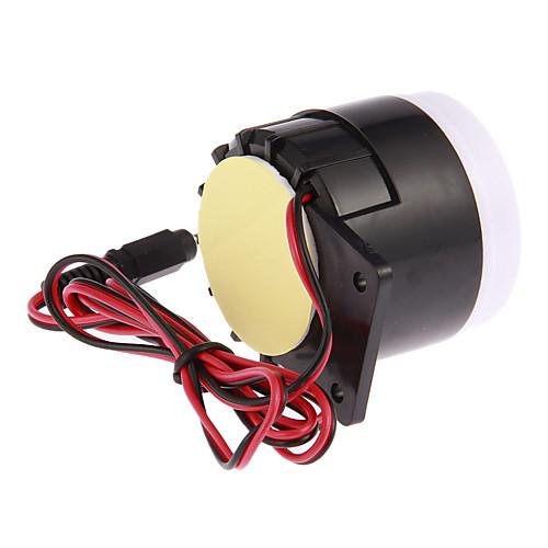 Новая проводная Мини сирена для домашней охранной сигнализации Рог 12V сирена 120 дБ Lightinthebox 171.000