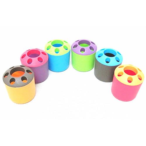 Многоцветный макияж кисти Пот стойки дисплея (случайный цвет) Lightinthebox 171.000