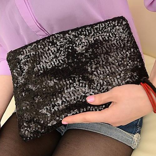 Мода Sequin Стильный сцепления Lightinthebox 1288.000