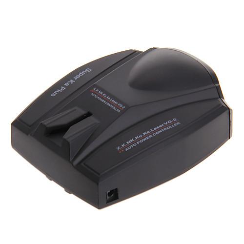 Full Band 1000M Rang обнаружения радар-детектор для всех автомобилей 978-E Lightinthebox 944.000