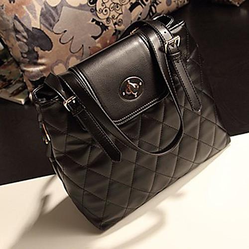 Черный 2013 ПОЛИС женщин новые Vintage образец Узнать Сладкий плече сумки Lightinthebox 644.000