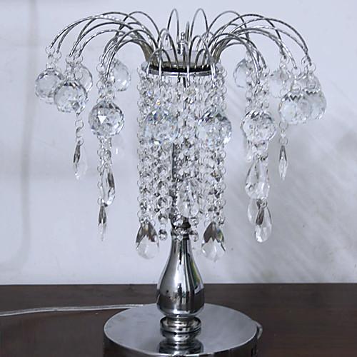 60W Splendid настольная лампа с Хрустальные шары Lightinthebox 5156.000