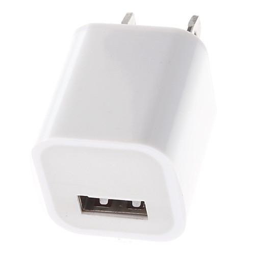Mini 3 в 1 Зарядное устройство для Samsung / HTC / Blackberry (белый) Lightinthebox 300.000