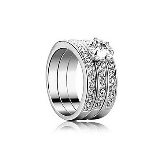 мода кольцо сплава Lightinthebox 644.000
