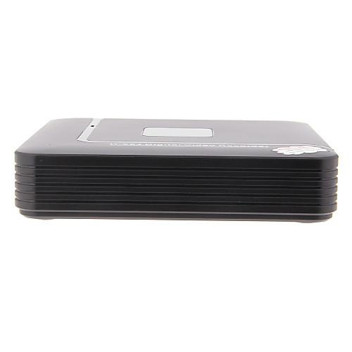 8-канальный Embedded Linux DCP08 сетевой видеорегистратор Цифровой видеорегистратор Lightinthebox 2706.000