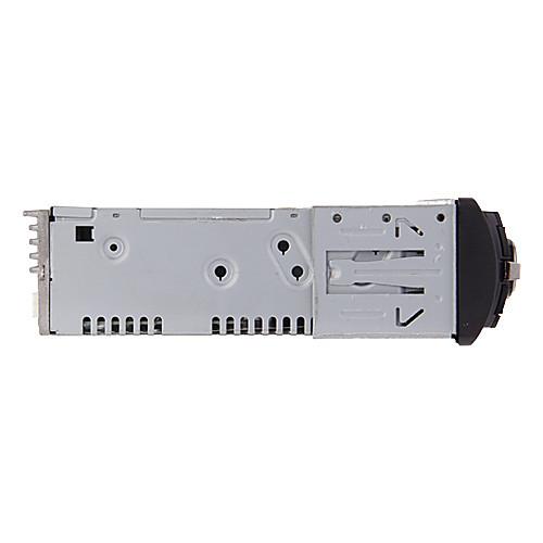 3 дюймов 1DIN TFT экран В-Dash DVD-плеер Поддержка USB / SD, FM - 310