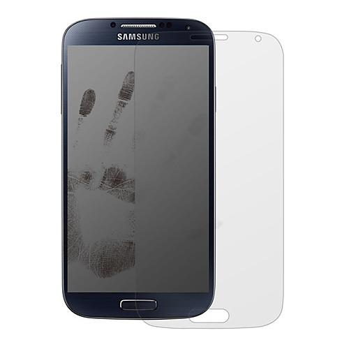 Устойчивый к царапинам протектор экрана для Samsungi9500 (Galaxy S4) Lightinthebox 149.000
