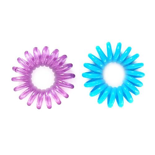 Мода мини телефонной линии Shaped ленты для волос (Цвета Random) Lightinthebox 107.000
