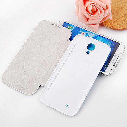 Любовь сердца Полный кожаный чехол орган для Samsung Galaxy i9500 S4 Lightinthebox 257.000