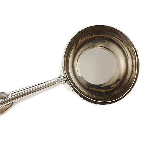 Нержавеющая сталь Ice Cream Scoop Cookie Mash Muffin Ложка инструмента кухни Lightinthebox 257.000