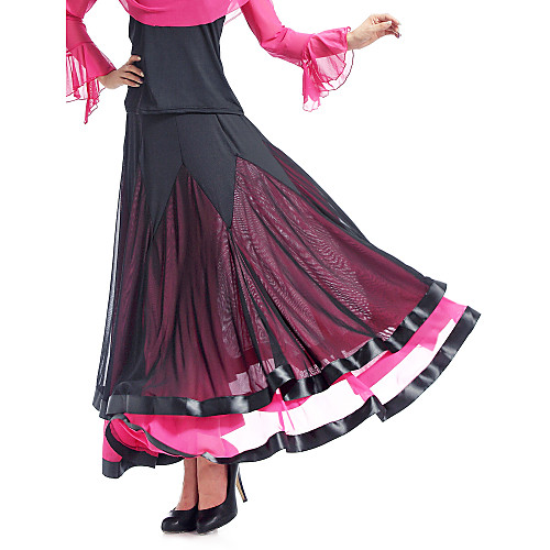 Увлекательные танцевальная одежда вискоза танца юбка для дам (другие цвета) Lightinthebox
