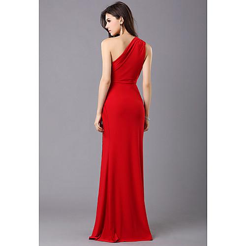 Sexy одно GUOISYA плеча женщин платье 2103 Lightinthebox 1503.000