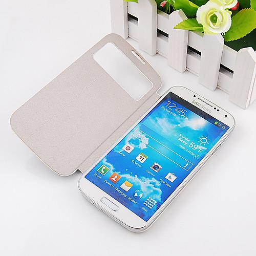 Покер Череп Пластиковые всего тела чехол для Samsung Galaxy i9500 S4 Lightinthebox 300.000