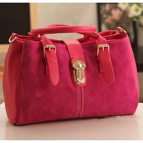 Арбуз ПОЛИС Новые женские модели западного Street Style моды Vintage плече сумки сцепления Lightinthebox 773.000