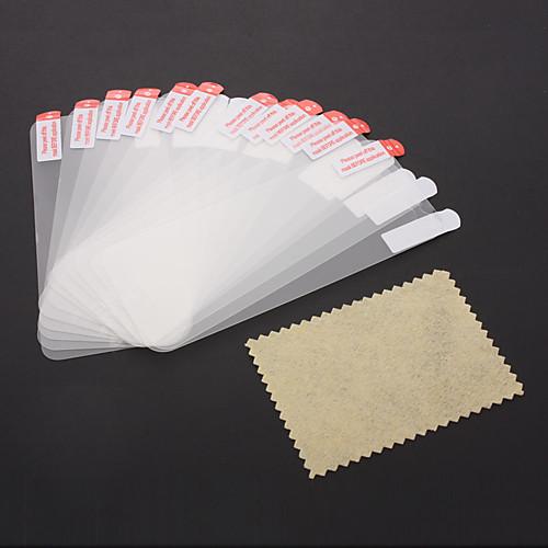 Шесть пьес Упакованные фильм гвардии указан с чистки для iPhone 5/5S Lightinthebox 343.000