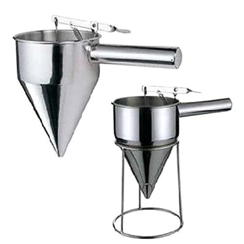 Кухня форму конуса из нержавеющей стали Воронка Lightinthebox 601.000