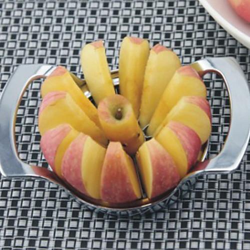 Нержавеющая сталь Яблоня Груша Cutter Шредеры Срезы растительное фруктов Slicer Lightinthebox 407.000