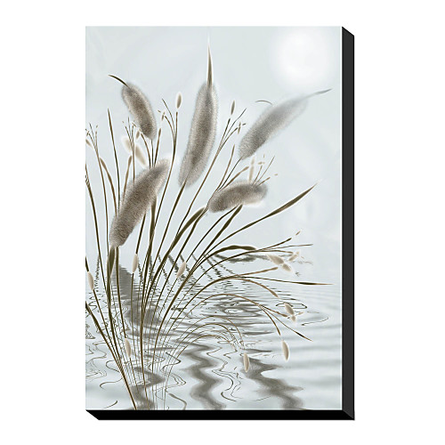 Растянутыми холсте траура Willow Pond Минди Соммерс Lightinthebox 1503.000