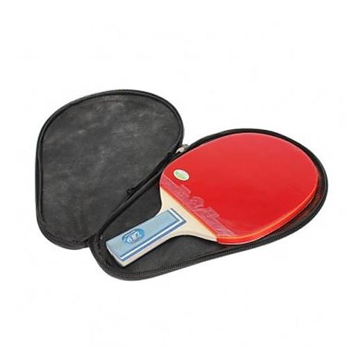 Спорт на открытом воздухе Длинная ручка Настольный теннис ракетка Bat с сумкой Lightinthebox 687.000