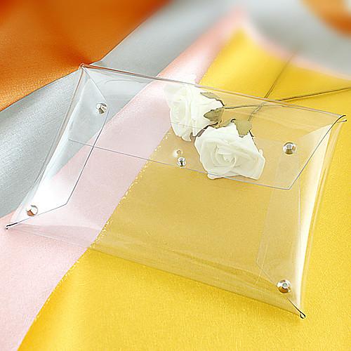 Женская мода Прозрачный сцепления Lightinthebox 515.000