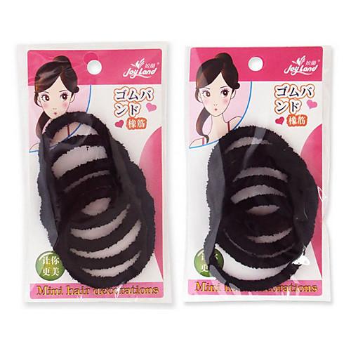 Черная полоса волос Velvet Lightinthebox 64.000