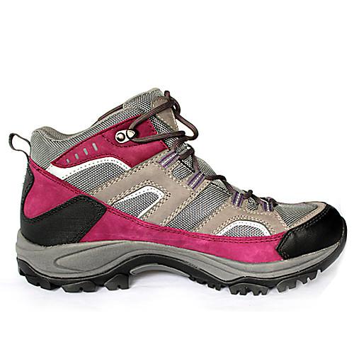 OURSKY женской кожи нубук переносной высокого верха обуви Туризм Lightinthebox 3136.000