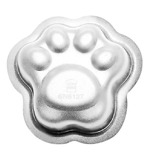 Кекс и Muffin Pan для торта, кошачий коготь Shaped антипригарным Lightinthebox 257.000