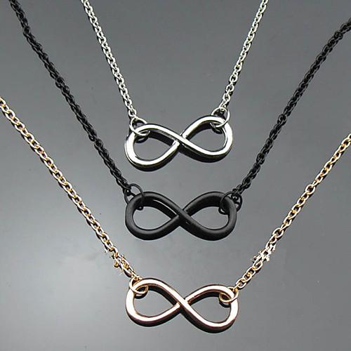 Восемь Слово Стиль ожерелье браслет кольцо устанавливает Lightinthebox 257.000