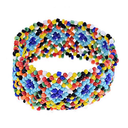 Браслет из цветного бисера Lightinthebox 89.000