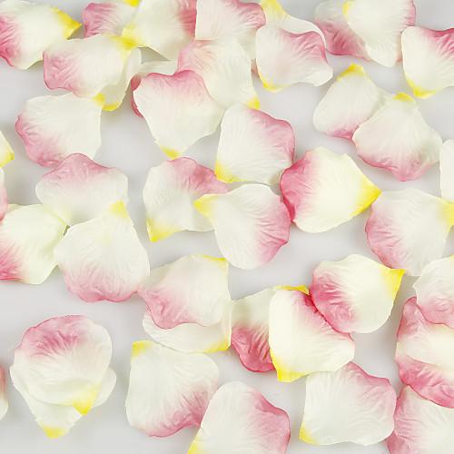 имбирь лепестками роз украшение стола-набор из 12 пакетов (100 лепестков в упаковке) Lightinthebox 377.000