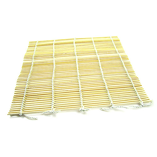 Бамбук Материал Каток ручной японских суши Роллинг DIY чайник бамбуковые циновки Lightinthebox 171.000