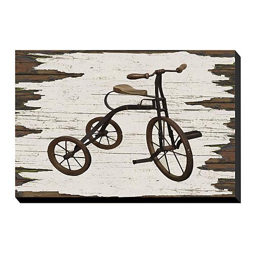Натяжные велосипед холсте Карен Уильямс Lightinthebox 1503.000