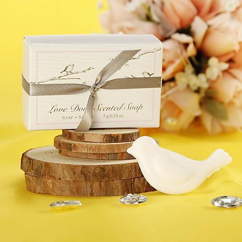 прекрасный голубь душистого мыла пользу свадьбы Lightinthebox 42.000