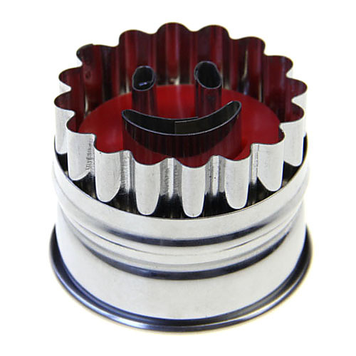 Формочки форма улыбка пресс-формы печенье украшения инструменты (случайный цвет) Lightinthebox 171.000
