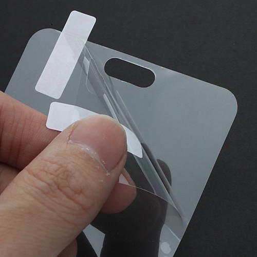 HD экран протектор с Ткань для очистки для Samsung Galaxy Примечание 3 N9000 Lightinthebox 85.000