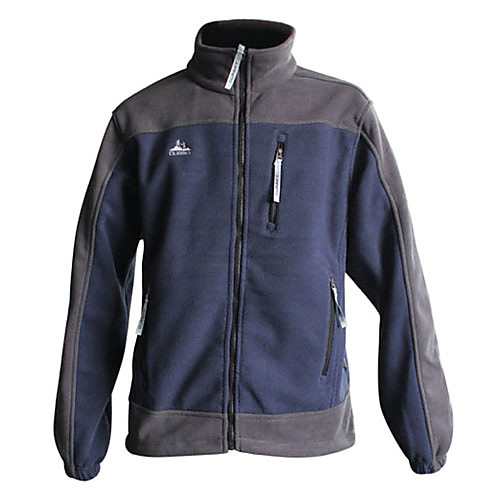 Руна OURSKY зимних видов спорта Мужская Толстая теплая куртка Lightinthebox 1288.000