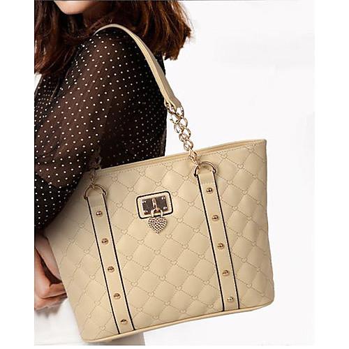 Полис женские Крем 2013 новая модель корейской моды случайные сумки плеча Lightinthebox 601.000