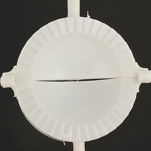 Главная пластиковых Тесто Пресс Клецки Равиоли Пирог Оформление прессформы прессформы чайник инструмент Lightinthebox 42.000