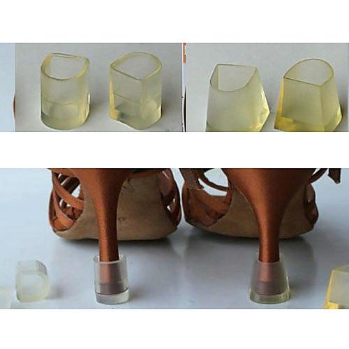 Танцевальная обувь силиконовые пятки установить защитный колпачок Lightinthebox 214.000